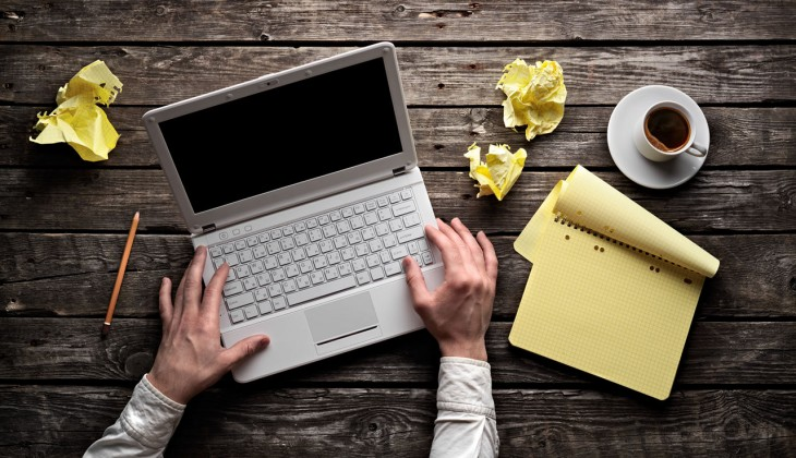 Are You a Born Writer? Take the Quiz!